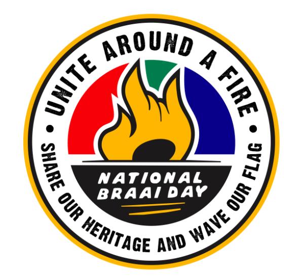 braai day logo