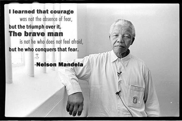 10 Powerful Quotes From Nelson Mandela Youth Village Kenya